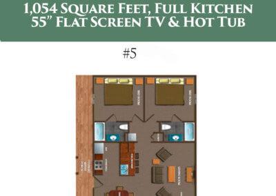 Tw Bedroom Home Layout