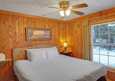 Cabin 31 - Bedroom 2