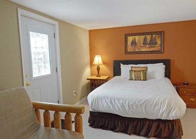 Cabin 31- Bedroom 3