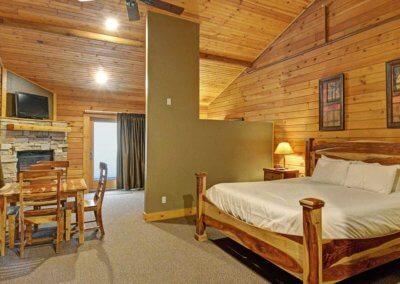 Cabin 42
