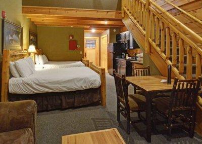 Cabin 46L
