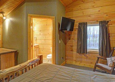 Cabin 46R - Loft