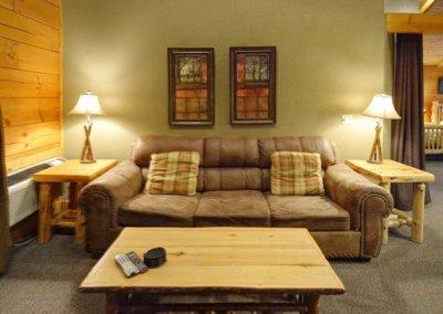 Cabin 48 - Sofa